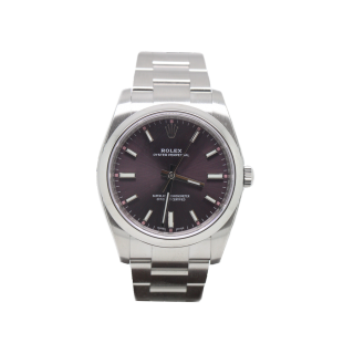 ROLEX OYSTER PERPETUAL 34MM 114200 £3600.00 - Cheshire Watch Company