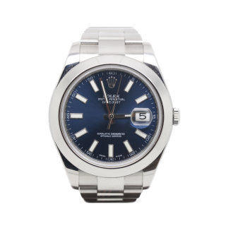 ROLEX DATEJUST II 116300 £4995.00 - Cheshire Watch Company