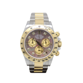 Rolex Daytona 116503 - The Cheshire Watch Company