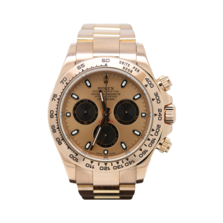 Rolex Daytona 116505 £17,995.00  - The Cheshire Watch Company