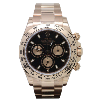 Rolex Daytona 116505 £23,995.00  - The Cheshire Watch Company
