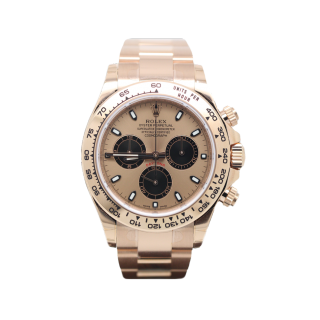 Rolex Daytona 116505 £18,995.00  - The Cheshire Watch Company