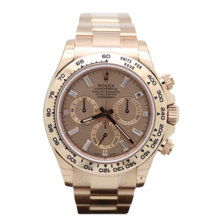 Rolex Daytona 116505 £25,995.00  - The Cheshire Watch Company