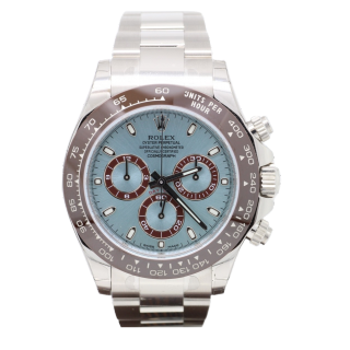 Rolex Daytona 116506 £43,995.00 - The Cheshire Watch Company