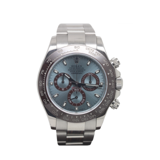 Rolex Daytona 116506 £42,495.00 - The Cheshire Watch Company