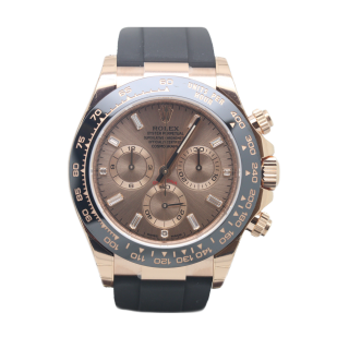 Rolex Daytona 116515 £22,495.00 - Cheshire Watch Company Boutique Wilmslow