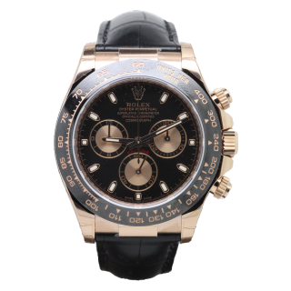 Rolex Daytona 116515 £17,295.00 - Cheshire Watch Company Boutique Wilmslow
