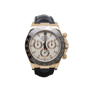 Rolex Daytona 116515 £15,995.00 - Cheshire Watch Company Boutique Wilmslow