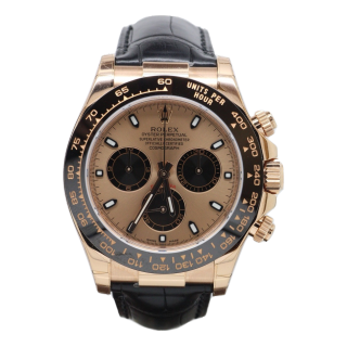 Rolex Daytona 116515 £18,995.00 - Cheshire Watch Company Boutique Wilmslow