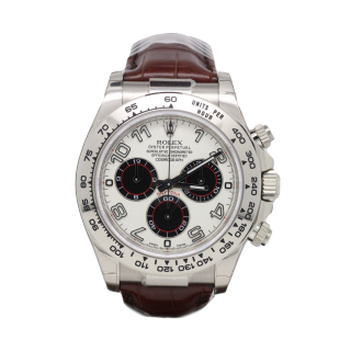 Rolex Daytona 116519 £14,995.00 - Cheshire Watch Company Boutique Wilmslow