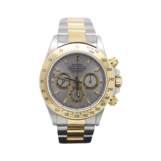 Rolex Daytona 116523 £9295.00 - The Cheshire Watch Company