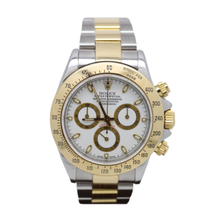 Rolex Daytona 116523 - The Cheshire Watch Company
