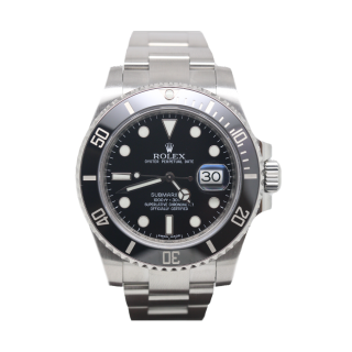 ROLEX SUBMARINER 116610 LN £7495.00 - The Cheshire Watch Company