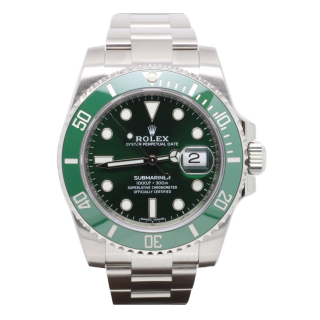 ROLEX SUBMARINER 116610 LV £12495.00  -  Cheshire Watch Company