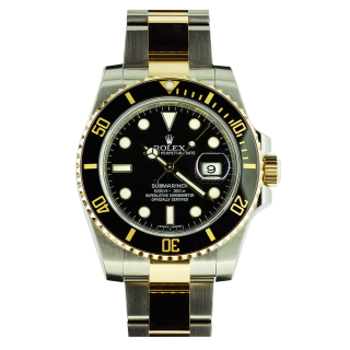 116613 LN ROLEX SUBMARINER - Cheshire Watch Company