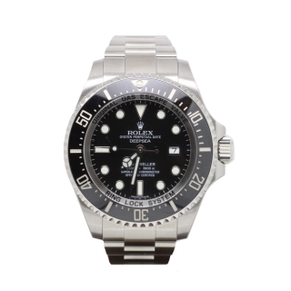 Rolex Deep Sea Sea Dweller 116660 £7295.00 - Cheshire Watch Company