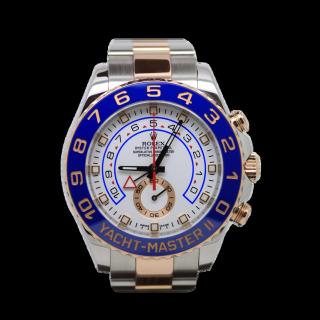 ROLEX YACHTMASTER II REGATTA 116681 £15,495.00 - Cheshire Watch Company