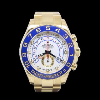 ROLEX YACHTMASTER II REGATTA 116688 £27,995.00 - Cheshire Watch Company