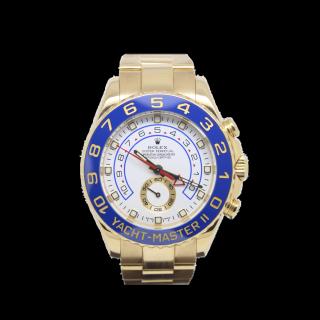 ROLEX YACHTMASTER II REGATTA 116688 £20,995.00 - Cheshire Watch Company