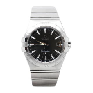 OMEGA CONSTELLATION £1295.00 123.10.35.60.01.001 - Cheshire Watch Company