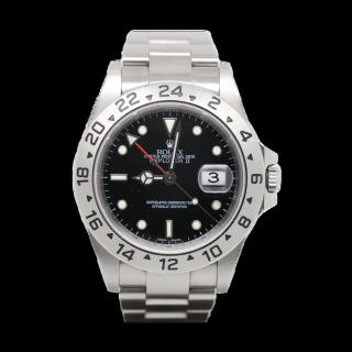 ROLEX EXPLORER II 16570 £4800.00 - Cheshire Watch Company