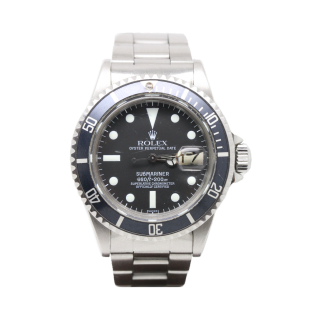 ROLEX SUBMARINER 1680  - The Cheshire Watch Company
