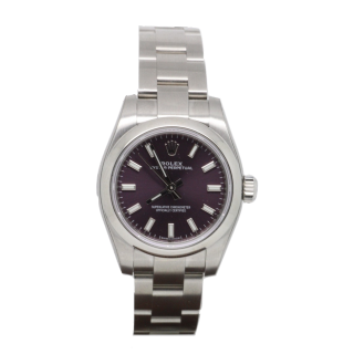 ROLEX OYSTER PERPETUAL 176200 £3200.00 - Cheshire Watch Company