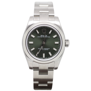 ROLEX OYSTER PERPETUAL 176200 £3295.00 - Cheshire Watch Company