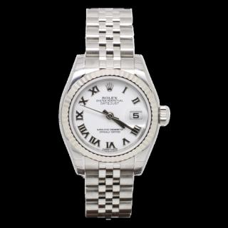 ROLEX DATEJUST 179174 £5195.00 - Cheshire Watch Company