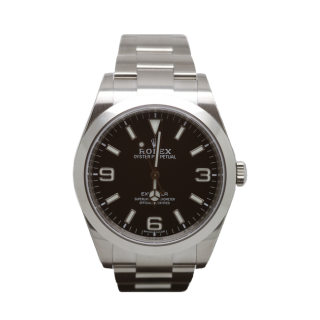 ROLEX EXPLORER 214270 £4995.00 - Cheshire Watch Company