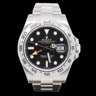 ROLEX EXPLORER II 216570 £5295.00 - Cheshire Watch Company