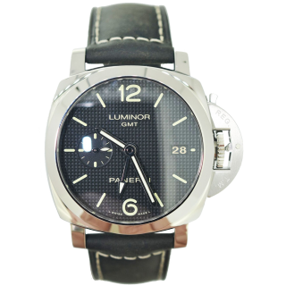 OFFICINE PANERAI PAM 535 1950 LUMINOR GMT 3DAYS - CWC