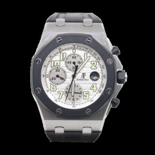 Audemars Piguet Watch Royal Oak Offshore £9995.00 25940SK.OO.D002CA.02.A - Cheshire Watch Company