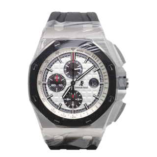 AUDEMARS PIGUET ROYAL OAK OFFSHORE 44mm CHRONOGRAPH £21,495.00 26400SO.OO.A002CA.01 - The Cheshire Watch Company