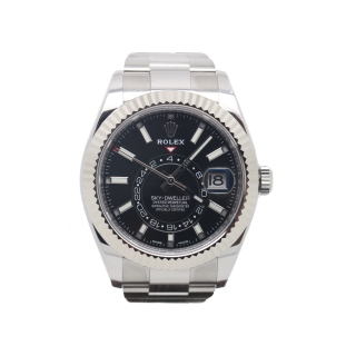 Rolex Skydweller 326934 £14,495.00 - The Cheshire Watch Company
