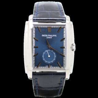 PATEK PHILIPPE GONDOLO 5124G - 011 - The Cheshire Watch Company