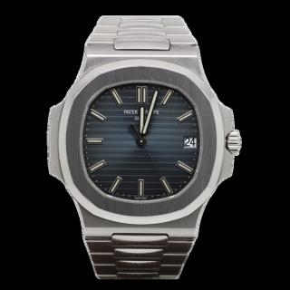 PATEK PHILIPPE STEEL NAUTILUS 5711   - The Cheshire Watch Company