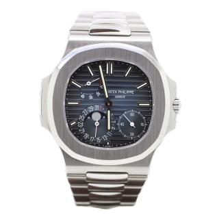 Patek Philippe Nautilus 5712A  - The Cheshire Watch Company £29,995.00