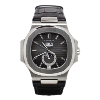 Patek Philippe Nautilus 5726 A  - The Cheshire Watch Company £23,495.00