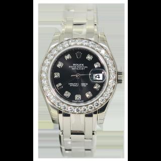 Rolex Pearlmaster 80299 - C W C