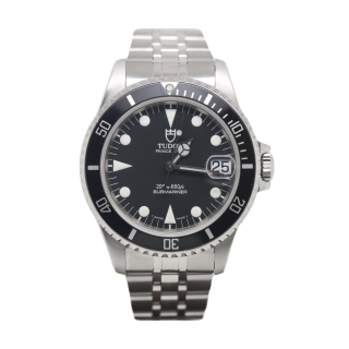 Tudor Submariner 75190  £2995.00  -  Cheshire Watch Company