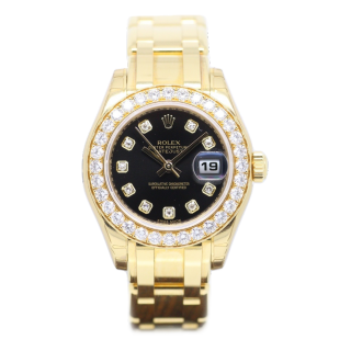 Rolex Pearlmaster 80298  - Cheshire Watch Company