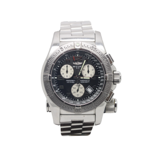 Breitling Emergency Mission A73322 £2995.00 - The Cheshire Watch Company