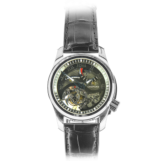 CHOPARD L.U.C. TOURBILLON TECH TWIST 161917-1001  - C W C
