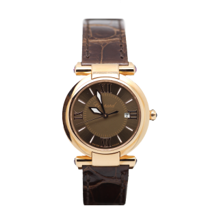 CHOPARD IMPERIALE 18ct ROSE GOLD 384238 - 5005 £3495.00