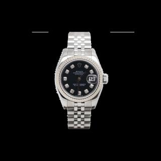 Rolex Lady Datejust 179174