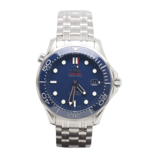 OMEGA SEAMASTER 300M CO-AXIAL £2495.00