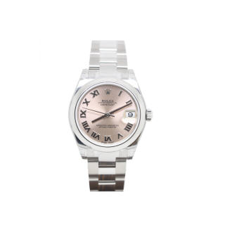 ROLEX DATEJUST 31MM MID SIZE 178240 £4700.00
