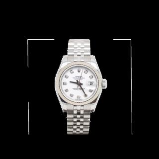 Rolex Lady Datejust 179174 £4995.00