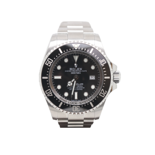 ROLEX DEEP SEA SEA DWELLER 126660 £11,495.00